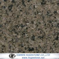 China Tropical Brown  Granite Tiles, Saudi Arabia Granite Slabs on sale