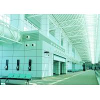 Quality Eye Attached Aluminum Panels For Interior & Exterior Decoration for sale