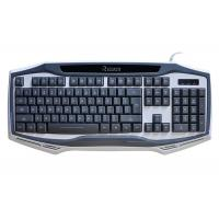 China USB Wired Multimedia Gaming Computer Keyboard 104 Keys OEM / ODM wholesale