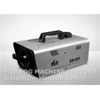 China Small Remote Control Fake Snow Machine Stage Special Effects Machines on sale