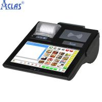 China Aclas Portable All-in-one ARM POS,Touch Screen POS,Android POS With High Quality wholesale
