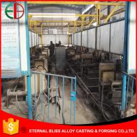 China 16 sets of Centrifugal Cast Machines for HT Cylinder Parts  EB13184 wholesale