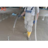 China Flow Automatically Self Leveling Floor Compound High Fluidity For Plastering Mortar wholesale