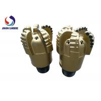 China Polycrystalline Diamond Compact Bit Abrasion Resistant With Long Service Life wholesale