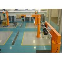 China Dust Proof Liquid Epoxy Industrial Floor Panit With Good Adhesion Property wholesale
