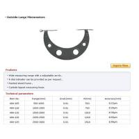 China Outside Large Micrometers wholesale