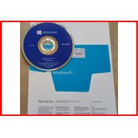 Quality Win 8.1 pro 64 bit product key DVD Full Version win8.1 professional OEM pack activated ONLINE for sale