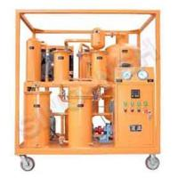 China Lubrication Oil Purifier wholesale