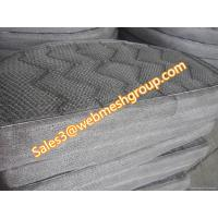 Wholesale Stainless Steel Demister pad from china suppliers