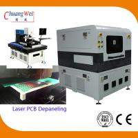 China Laser PCB Separator Machine For FPC / PCB / Rigid Flex PCB Cutting wholesale