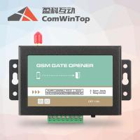 China CWT5005 GSM automatic door opener, with 3G and 4G version on sale