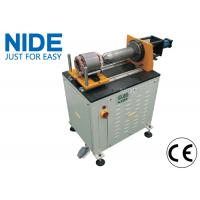 Buy cheap Horizontal structure Induction motor stator wedge expanding machine from wholesalers