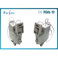 China portabl oxygen jet peel machine for facial spa treatment for acne facial 2MPA pressure hot sales on sale
