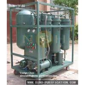 China TF Turbine Oil Purifier wholesale