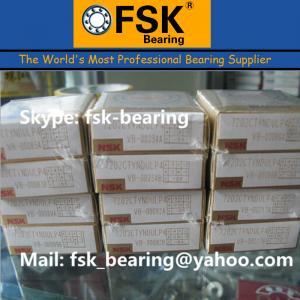 China NSK Free Combination Angular Contact Ball Bearings 35TAC72BSUC10PN7B DB DT DF wholesale