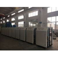 China Low Dew Point Mobile Nitrogen Gas Generator For Food Industry 10Nm3/H High Purity 99% wholesale