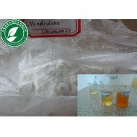 China Injection Steroid Hormone Durabolin Nandrolone Decanoate For Bodybuilding CAS 360-70-3 wholesale