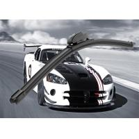 China Longer Life Windscreen Wipers Blades Easy Installation Fit European Vehicles wholesale