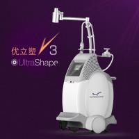 Buy cheap 2016 latest Ultrashape hifu slimming machine with Fat 3D positioning stystem from wholesalers