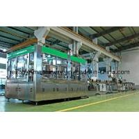 Buy cheap Gas Filling/Glass Bottle Carbonated Soft Drink Filling Machine from wholesalers