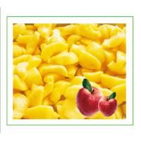 China Apple Jelly Low Sugar Canned Fruit Safe Raw Ingredient Microelements Contained wholesale