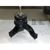 China Right Toyota Replacement Body Parts of Rubber and Metal Automotive Engine mount for Toyota Camry OEM No.12362-28100 wholesale