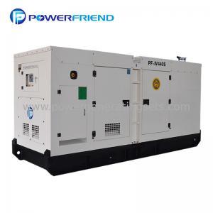China 75kva Water - Cooled Iveco Diesel Generator , Genset Silent Generator Set wholesale