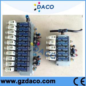 Komori solenoid valve K20PS25-200DP Komori part