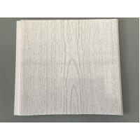 China Aging - Resistance Ceiling PVC Wood Panels 250×7mm 2.5kg / Sqm wholesale