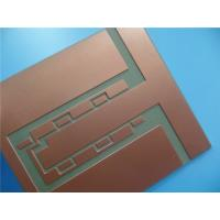 China Aluminum PCB Circuit Board 8 oz Heavy Copper and OSP on sale