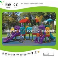 China General Series Outdoor Playground Equipment (KQ10159A) wholesale