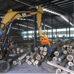 China Excavator log grapple, rock grapple, excavator clamp for excavator wholesale