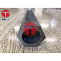 China Chemical Industry Special Steel Pipe Outer Hexagonal Inner Round Shaped wholesale