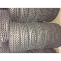 China 11R22.5Rubber Light Truck Tyres 5.50F Rim 750 Diameter For All Wheel Position wholesale