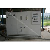 Industrial Nitrogen Hydrogen Gas Production Machine For Decomposition Of Ammonia