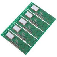 China Lead Free HASL double-sided pcb Board Thickness 1.6MM with fr4 base with ROHS wholesale