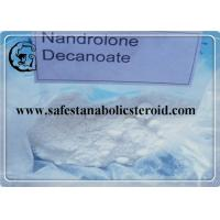 China Nandrolone Decanoate Muscle Building Anabolic Androgen Steroid Hormone Powder Deca-Durabolin CAS 360-70-3 wholesale