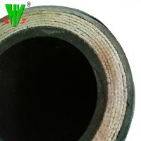 China 1 inch size available rubber hose ultra high pressure sae 100 r13 hydraulic hose wholesale