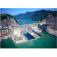 China Industrial Coatings Solutions For Hydropower Station Engineering Project Steel Structure Paint Series wholesale