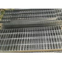 Customized  Stainless Steel Grating Acid Resisting Anti - Corrosive Material