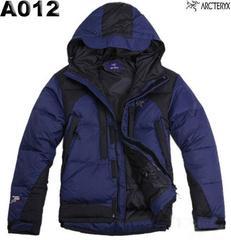 China Arc'teryx men's ski coat ski wear outdoor clothing wholesale