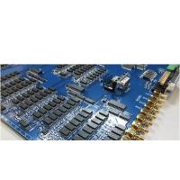 China Custom pcb through hole assembly Services / BGA pcb board prototype wholesale