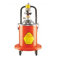 Quality High quality Air Operated Grease Pump LD-609 for sale