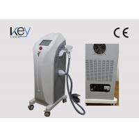 China Medical CE Full Body Diode Laser Hair Removal Equipment For Women wholesale