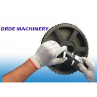 China Water Jet Loom Machine Gears Spare Parts , Water Jet Weaving Machinery Parts wholesale