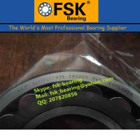 Quality ABEC-7 SKF Spherical Roller Bearings 22319 CC/W33 Size 95*200*67mm for sale