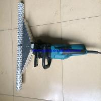 "China 20.5"" open cell foam trimming machine wholesale"