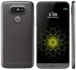 Quality LG G5 H860 TITAN 32GB DUAL SIM 4GB RAM 4G LTE FACTORY UNLOCKED SMARTPHONE for sale