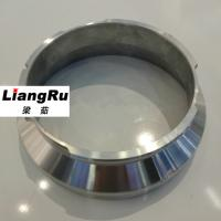 China Printing Machine Rotary Screen End Ring Great Dimensional Stability wholesale