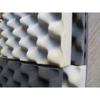 China Polyurethane Studio Soundproofing Foam 10D - 50D Density Fire Proof Non Toxic sound absorbed wholesale